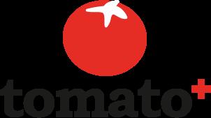 Logo Tomato+